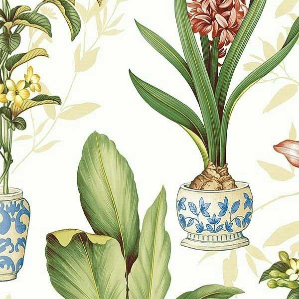 Blumen Tapeten online kaufen