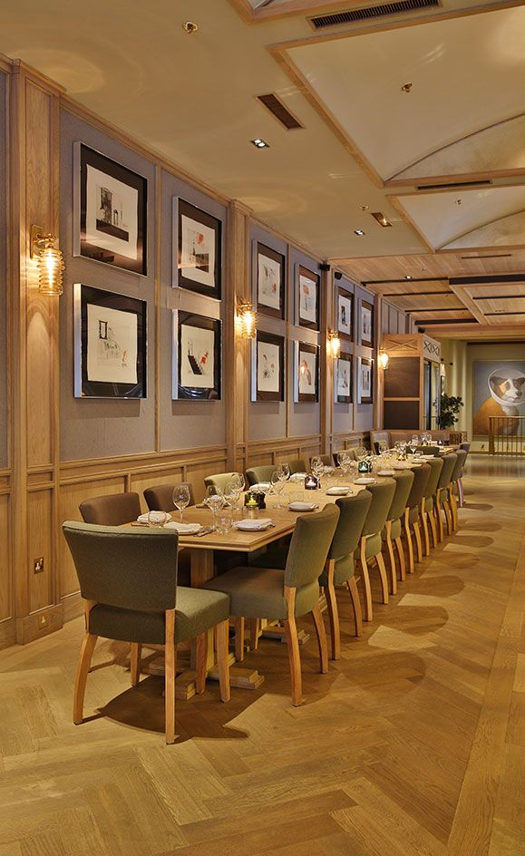 Percy founders restaurant review london uk