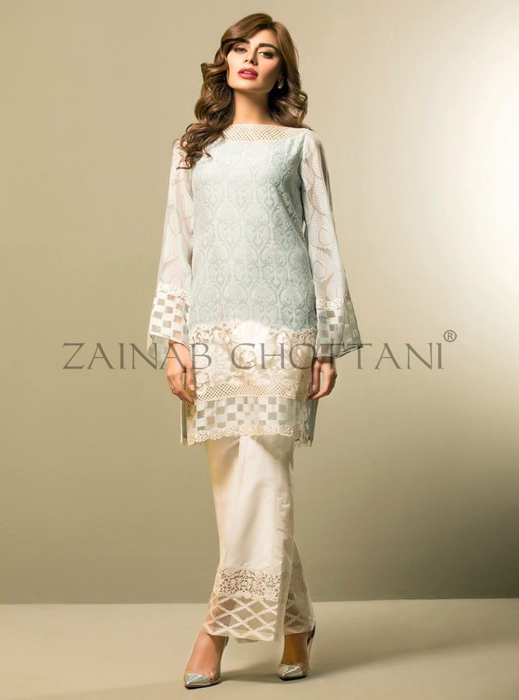 Gown dresses pakistani casual summer