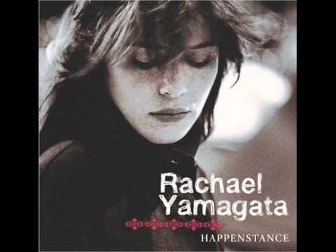 Rachael Yamagata Over and Over
