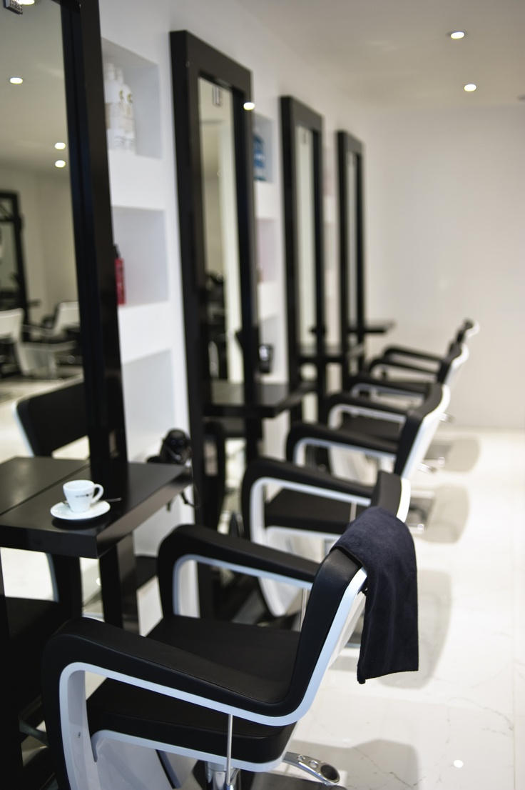 318 best images about area salon on pinterest best for Absolute beauty salon