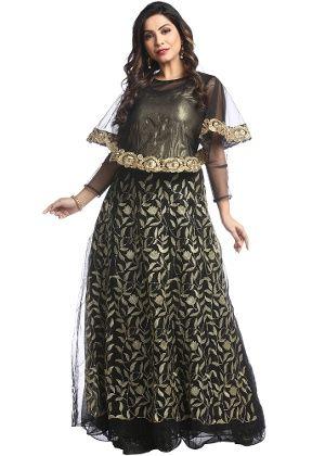 b6fcda1750d Pick Any 1 Trendy Designer Gown By Archana - HomeShop18.com
