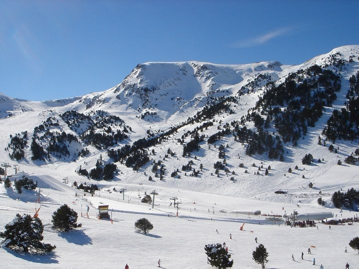 Locations de villas et d'appartements de vacances en Andorre 2
