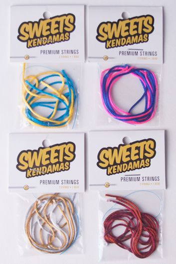 Premium Strings