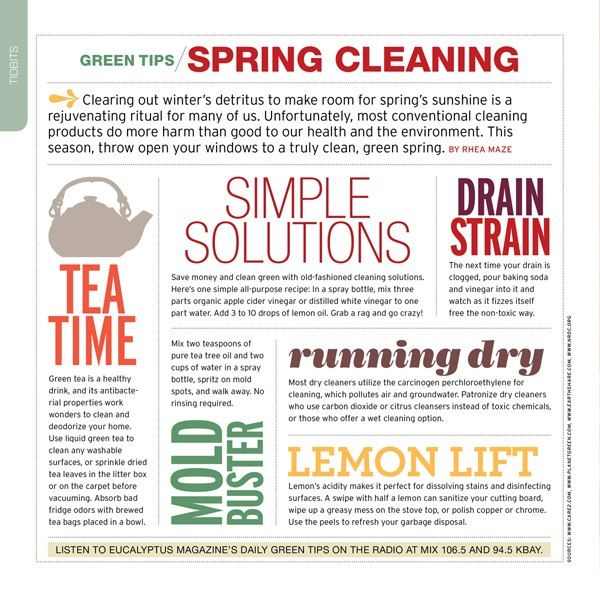 29 Best Images About Spring Cleaning On Pinterest Spring