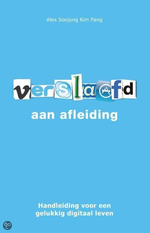 Verslaafd aan afleiding http://www.bol.com/nl/p/verslaafd-aan-afleiding/9200000021221018// Wil je dit boek in één uur kunnen uitlezen in volle concentratie met meer tekstbegrip? Ik kan je helpen, surf naar http://peterplusquin.be/word-expert-in-drie-dagen-via-de-smartreading-snelleesmethode/ #smartreading #snellezen