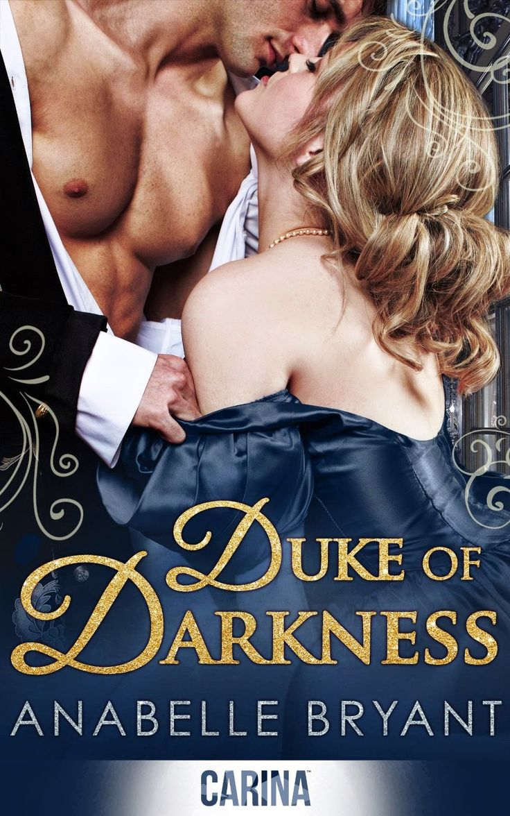 Historical Romance Lover: Duke of Darkness by Anabelle Bryant