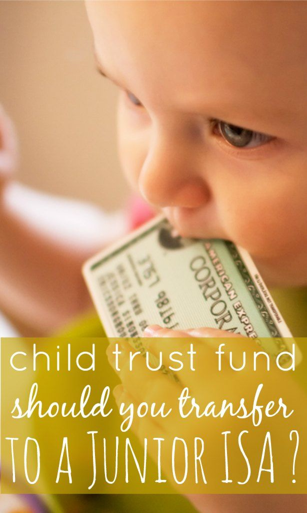 how to get money from a trust fund