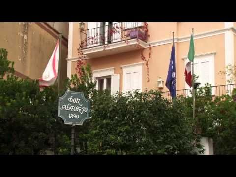 ▶ BBC. Italy Unpacked. In the Heat of the Day - YouTube