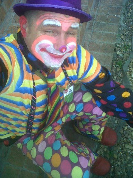 Mungo the Clown
