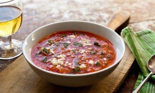 zuppa di pomodoro e bulgur: Scopriamo insieme la ricetta della zuppa di pomodoro e bulgur
