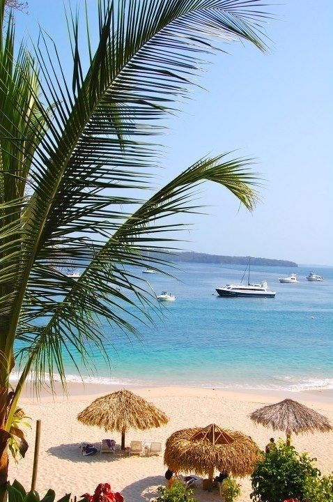 Contadora Island, Pearl Islands, #Panama