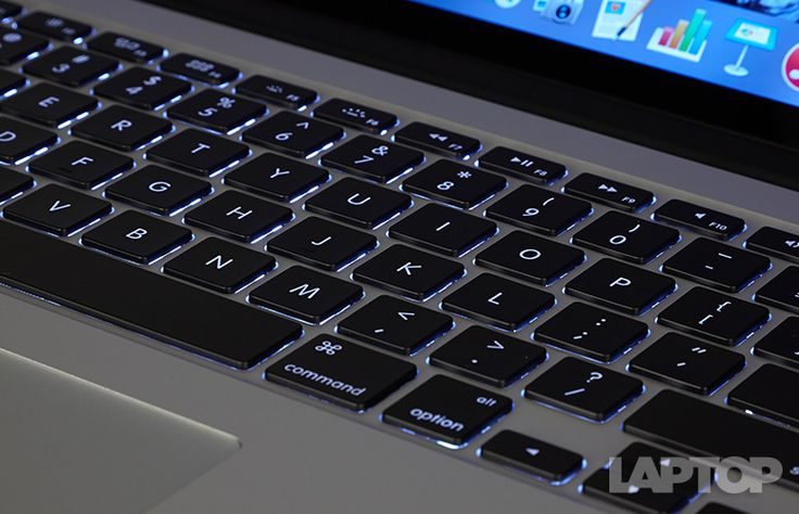 MacBook Pro with Retina Display (15-inch, Mid-2014) Review