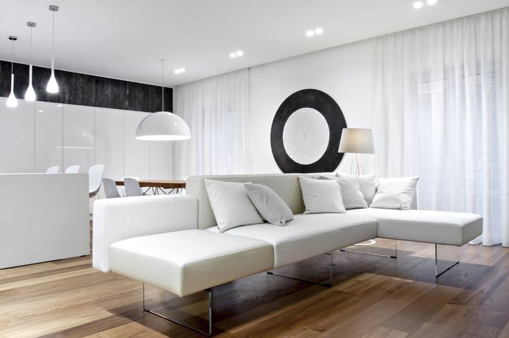 Air Sofa by LAGO | Project by M12 architettura design  #home #livingroom #lagodesign