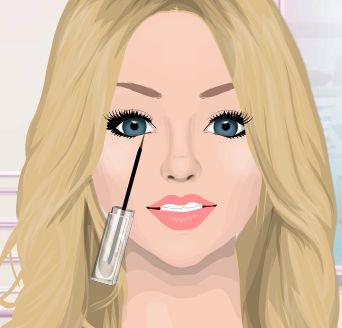 pll hennna make up