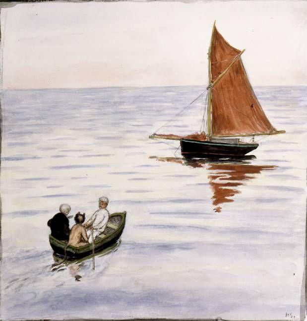 kaksi-matkustajaa-1901.jpg (619×647)