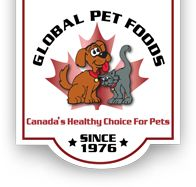 The Healthy Choice for Pets | Global Pet Foods