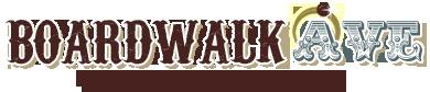 Boardwalk Ave Online - Sterling Silver Jewelry