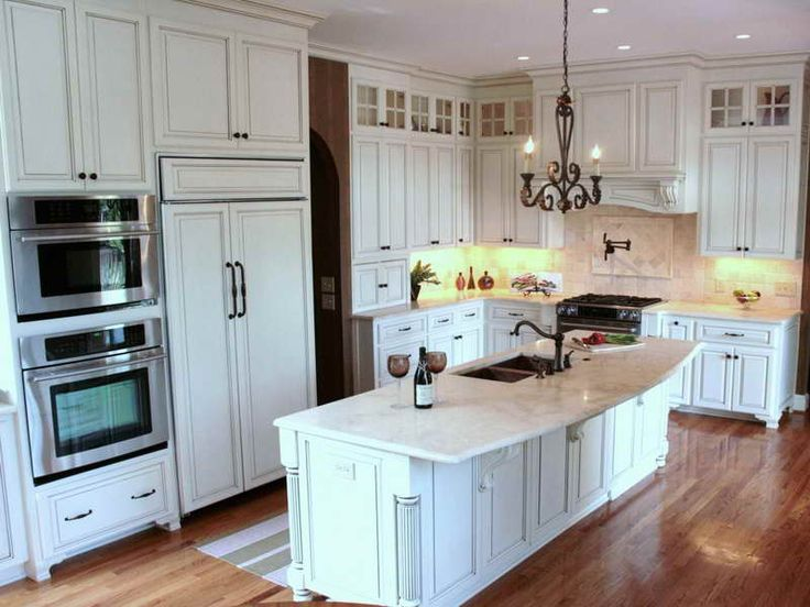 Kitchen Cabinet Makeovers For Small