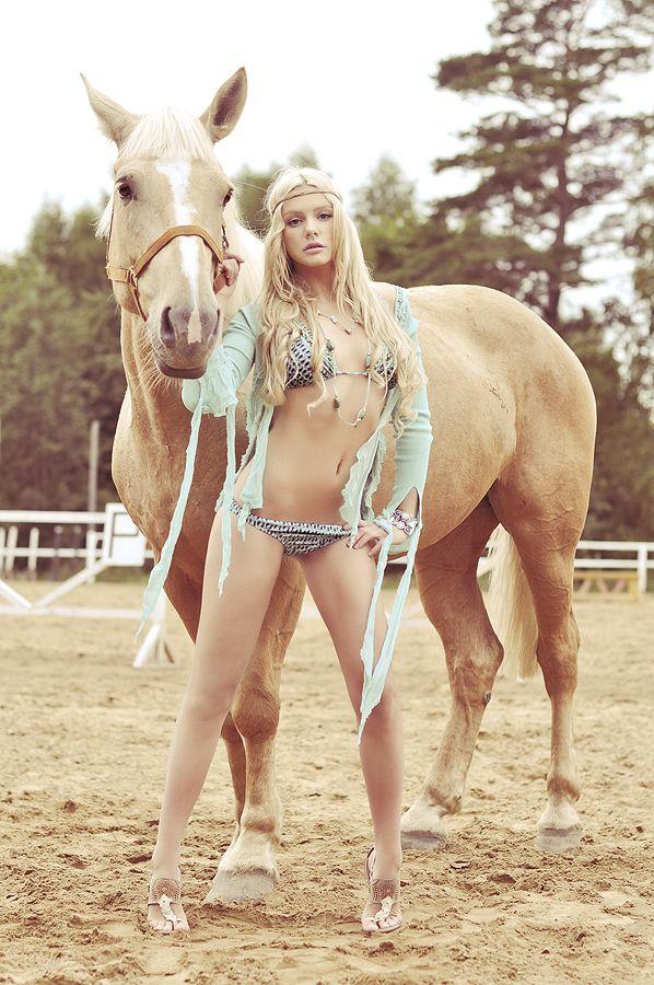 Free video clip sex fantasy equestrian