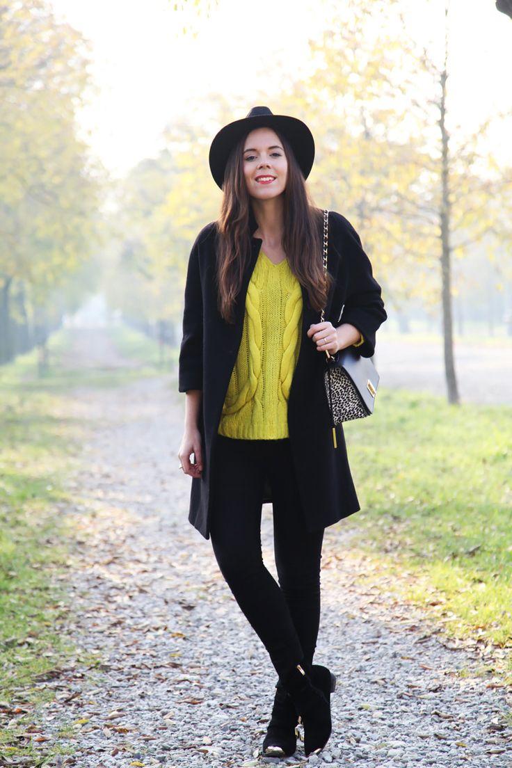 #fashion #fashionista @ireneccolzi maglione di lana