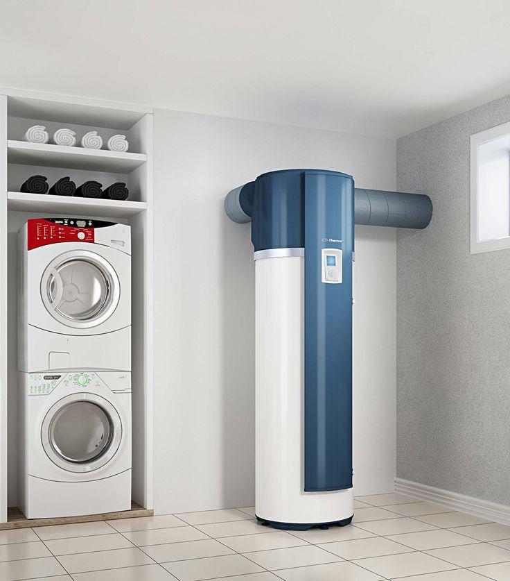 1000 ideas about chauffe eau thermodynamique on pinterest. Black Bedroom Furniture Sets. Home Design Ideas