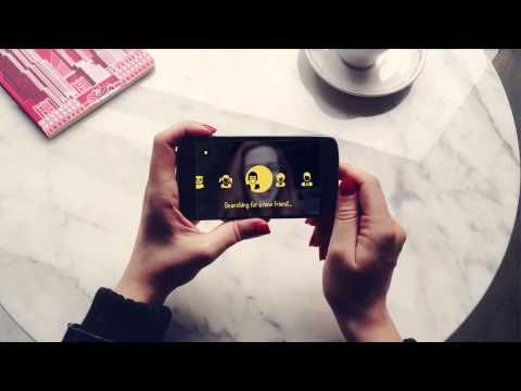 People Roulette Video Chat - Android Apps on Google Play