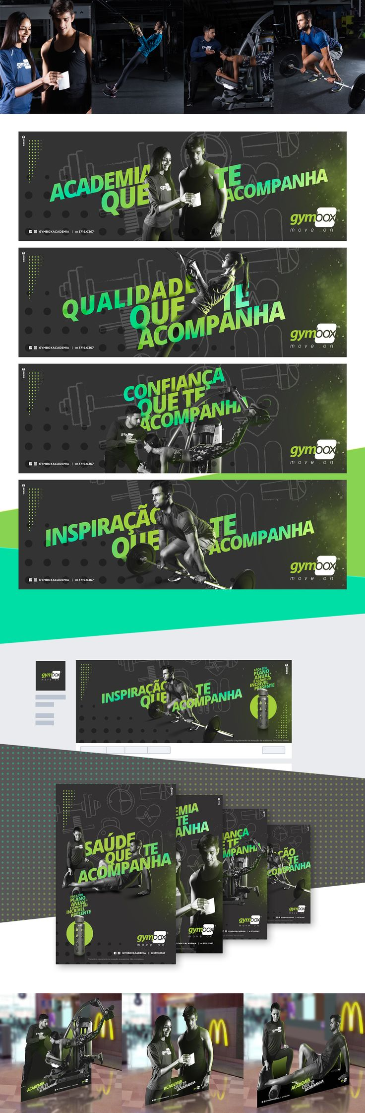 Gymbox - Institucional 2017 on Behance Tap our link now! Our main focus is Quality Over Quantity while still keeping our Products as affordable as possible!