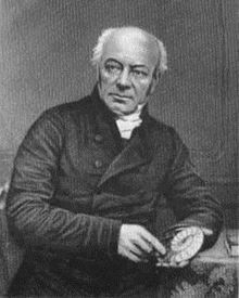 William Buckland (1784–1856) was an English geologist & palaeontologist. Buckland preferred to do his field palaeontology & geological work wearing an academic gown. Not only was Buckland's home filled with specimens – animal as well as mineral, live as well as dead – but he claimed to have eaten his way through the animal kingdom: zoöphagy. The most distasteful items were mole & bluebottle fly; panther, crocodile & mouse were among the other dishes noted by guests