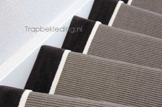 Foto's | Trapbekleding.nl
