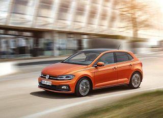 Αuto  Planet Stars: Η νέα, 6η γενιά του VW Polo είναι «ψηφιακή» και ξε...