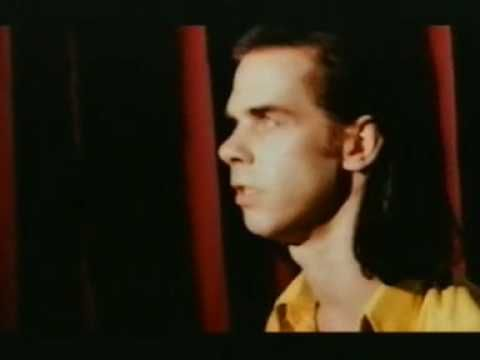 "nick cave - ""do you love me?"""