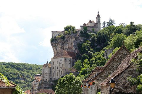 Photo of Rocamadour