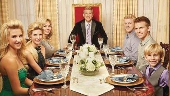 """""""Chrisley Knows Best"""" on USA"""