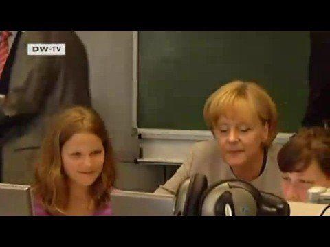 Deutsche Sprache im Wandel. Anglizismen im deutschen Alltag.