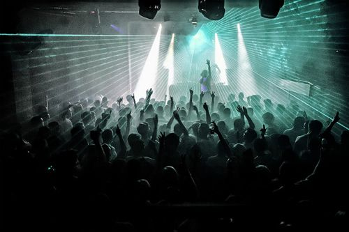 Fabric, London - Top 10 nightclubs in the world
