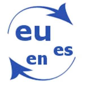 Itzultzaile app. Traductor euskera-castellano y castellano-euskera. Traduce tanto palabras sueltas como textos.