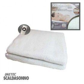 IMETEC SCALDASONNO SCALDALETTO MAXI SENSITIVE SINGOLO  MODELLO 16175