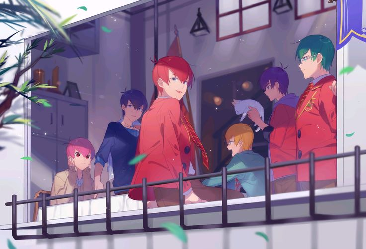 Osomatsu-kun (Mr. Osomatsu) Image #2058813 - Zerochan Anime Image Board