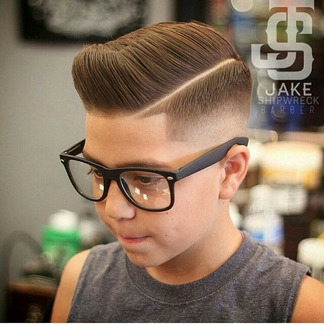Lindalinduh BABY Pinterest Haircuts Boy Hair And Hair Cuts - Cool hairstyle for boy