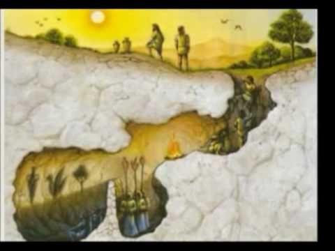 25 best 2-MITO DA CAVERNA images on Pinterest   Cave, Ha ha and ...