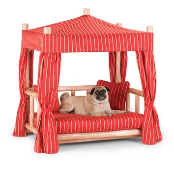 Pret a Pregnant: Marco Cabana Luxury Dog Bed | Taigan Finds
