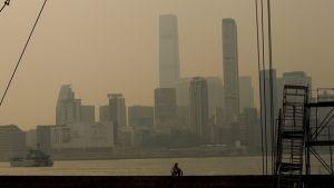 Los proyectos verdes de México, sin lugar en el protocolo de Kyoto