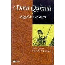 Livro - Dom Quixote - Grandes Leituras Clássicos Universais