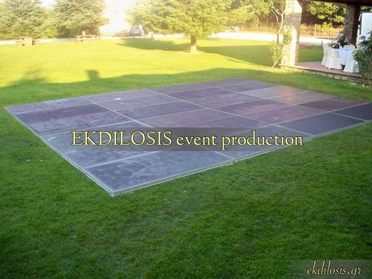 Όλες οι παροχές σε μίας διοργάνωση γαμήλιας δεξίωσης της EKDILOSIS event production δημιουργήθηκαν κατά τέτοιο τρόπο ώστε να εξυπηρετήσουν κάθε ιδιαίτερη ανάγκη και επιθυμίας σας,έχοντας πάντα πολλές ποιοτικές επιλογές σε μουσικές προτάσεις,εξοπλισμός εκδηλώσεων, αλλά και σε συνολικές παραγωγές,με την υποστήριξη ενός εξειδικευμένου προσωπικού,ώστε να επιτυνχάνετε τον απώτερο στόχο: η γαμήλια δεξίωση να έχει να έχει ένα άψογο αποτέλεσμα