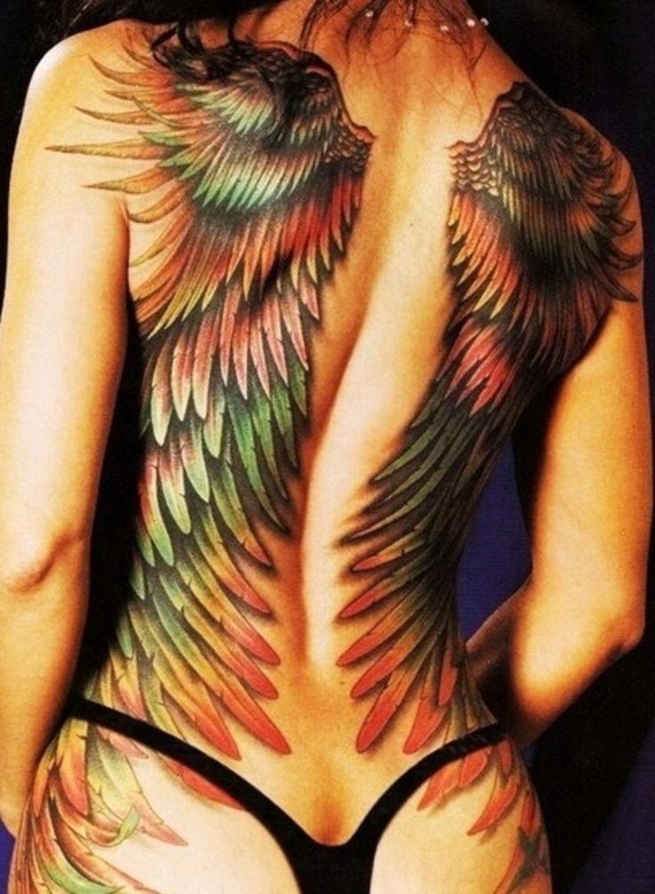 tattoos dig