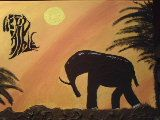 African Elephant first try