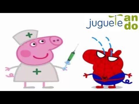 videos de peppa pig   capítulos completos   Disfraces
