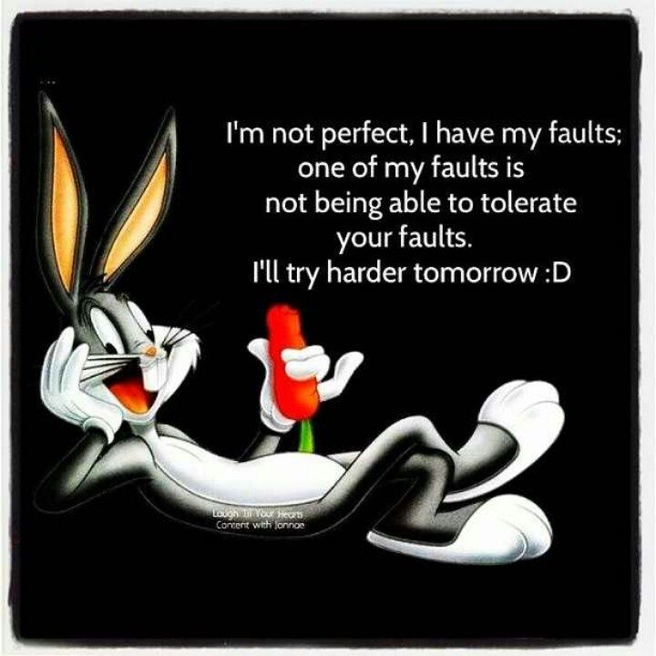 Bugs Bunny Quotes - Bing Images