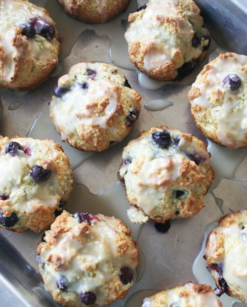 how to make breakfast biscuits from scratch